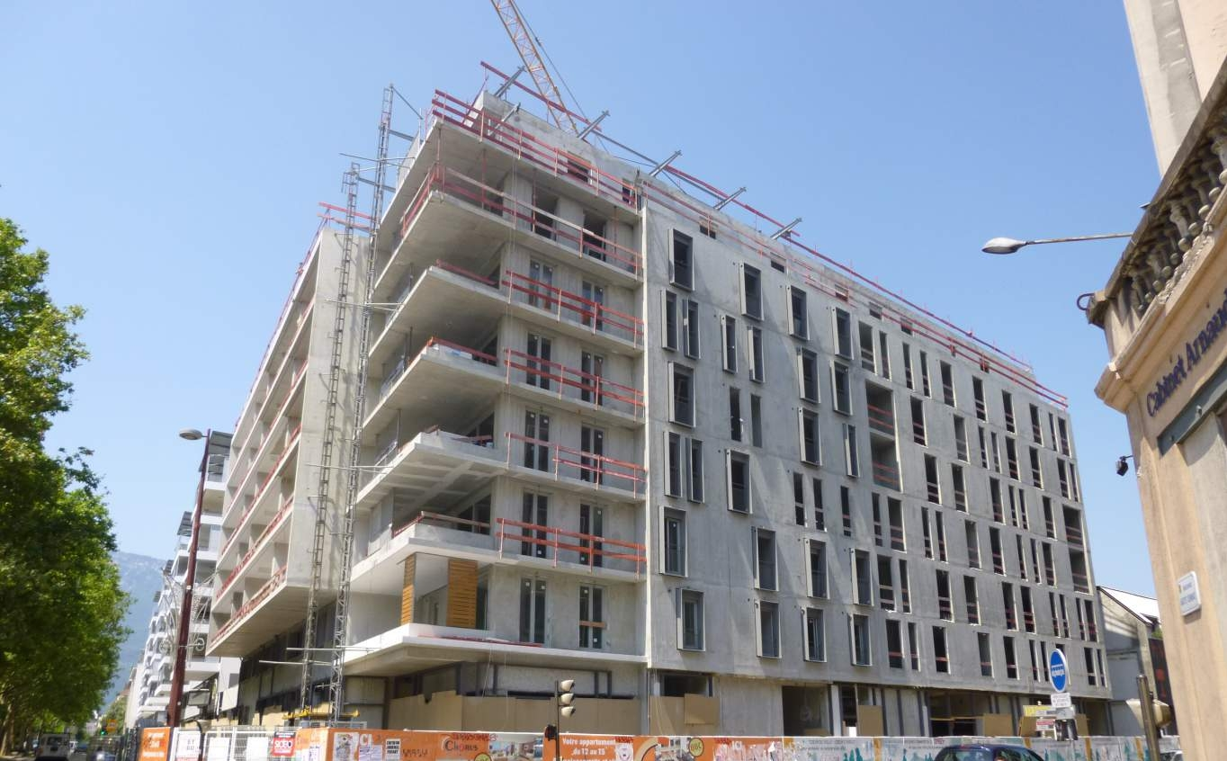 Avocat construction et urbanisme Saint-Nazaire