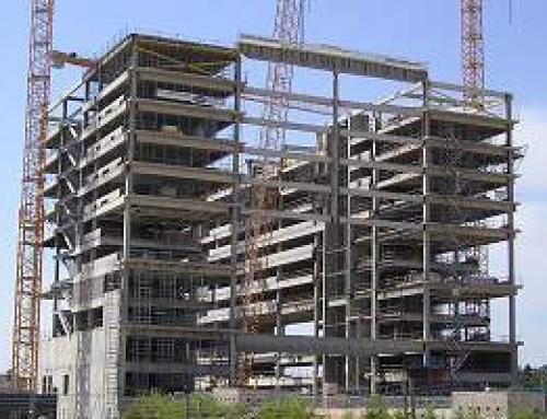 D'utiles précisions sur la notion d'emprise au sol et sur la régularisation du permis de construire